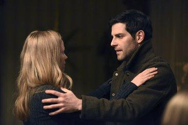 Ist bei Nick und Adalind Ende gut, alles gut? Bildquelle: Allyson Riggs/NBC