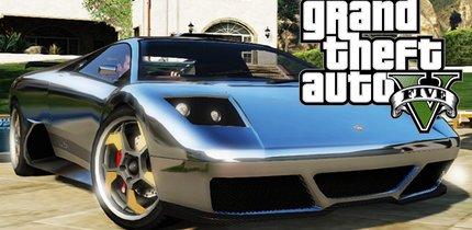 GTA 5 (Online): Autos - die besten und schnellsten Supersportwagen