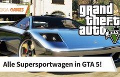 GTA 5: Autos - Diese...