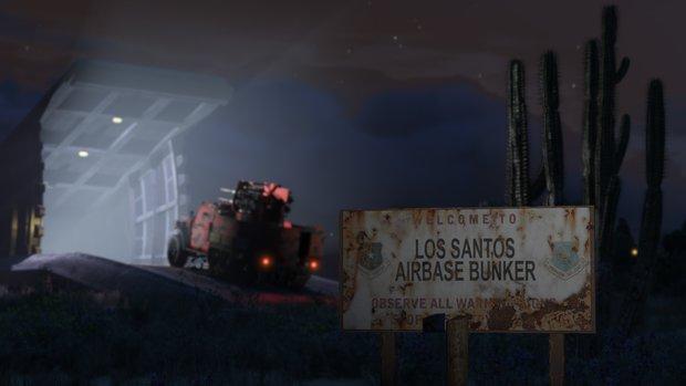GTA Online: Geheime Alien-Mission freischalten - so gehts