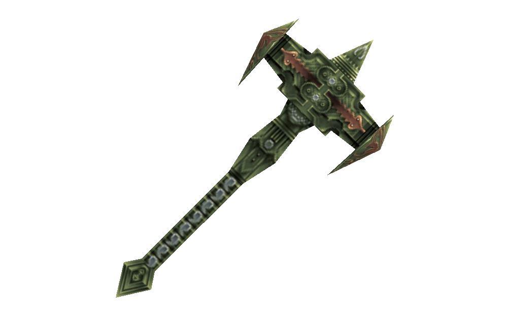 Ffx Waffen Mit 4 Slots