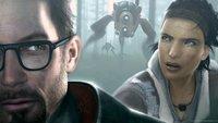 Half-Life 2: Handlung der dritten Episode geleakt