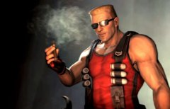 Duke Nukem: Actionheld im...