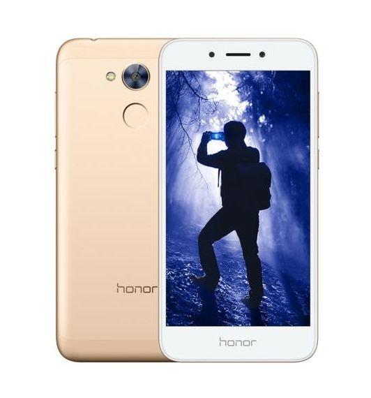 Bild: Honor