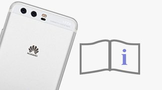 Huawei P10: Bedienungsanleitung downloaden