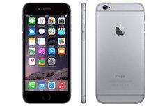 iPhone 6 mit Vertrag (3 GB oder 4 GB LTE) zum Schnäppchenpreis