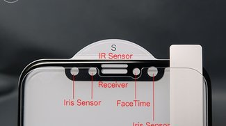 iPhone 8 angeblich ausschließlich mit schwarzer Front