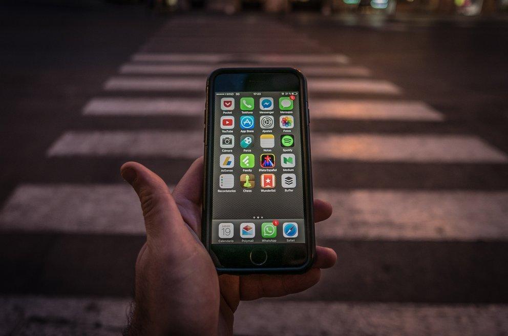Urlaubsparadies führt Smartphone-Verbot ein