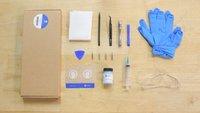 Akkuaustausch-Kit für MacBook Pro mit Retina-Display veröffentlicht