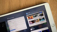 iPad-Apps schließen, so gehts