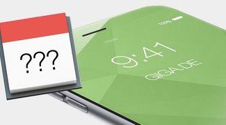 Release von iPhone 8 und iPhone 7s: Hält Apple den Termin?