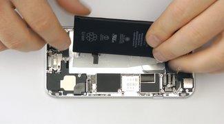 2018er-iPhone soll speziell geformten Akku von LG bekommen