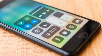 Beta 5 von iOS 11, macOS High Sierra und watchOS 4 kann geladen werden (Update)