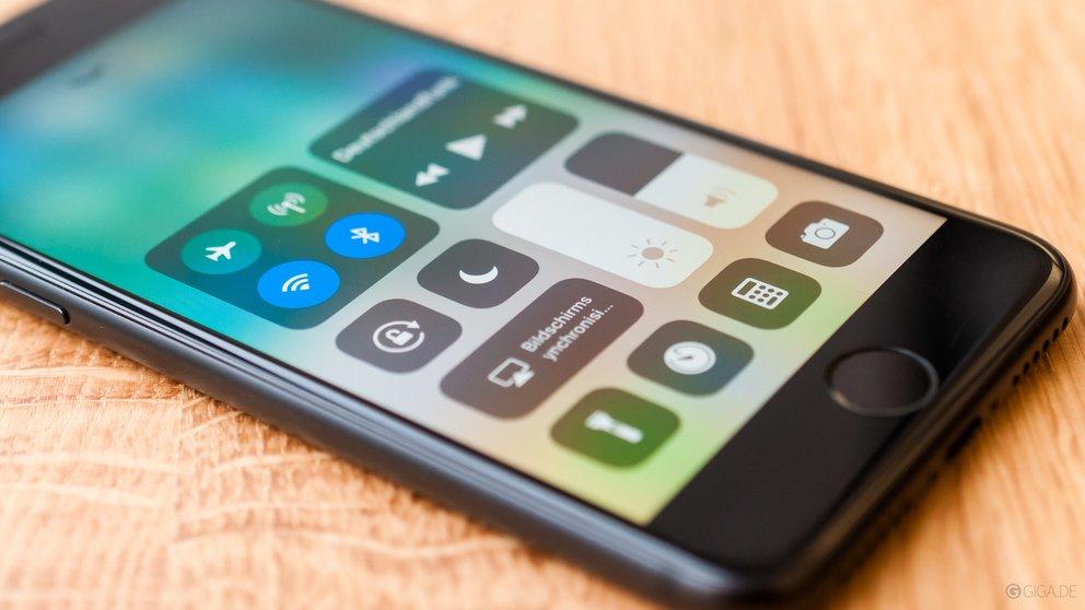 Nach Update auf iOS 11.3.1: iPhone-Nutzer klagen über Akku-Probleme