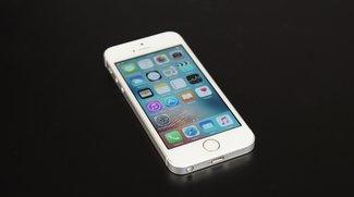 iPhone SE: Schlechte Nachrichten für Fans des kleinen iPhone
