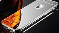 iPhone 8 angeblich in vier Farben –eine soll spiegeln
