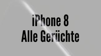 iPhone 8: Wie wird es aussehen? Gerüchte im Video zusammengefasst