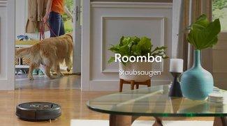iRobot will Staubsauger-Roboter-Daten an Amazon, Apple oder Google verkaufen