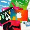 iTunes-Karten mit Rabatt im Januar 2018 – auch online