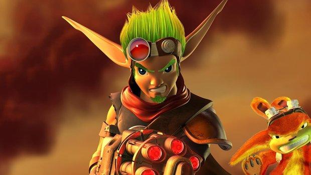 Jak and Daxter: HD-Release für PlayStation 4 bevorstehend?