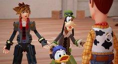 Disney kauft 20th Century Fox: Fans vermuten ein Kingdom Hearts und Simpsons-Crossover