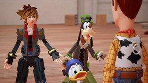 Kingdom Hearts 3: Diese Welten sind laut Leak dabei