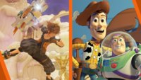 Kingdom Hearts 3: So großartig sieht die Toy-Story-Welt aus