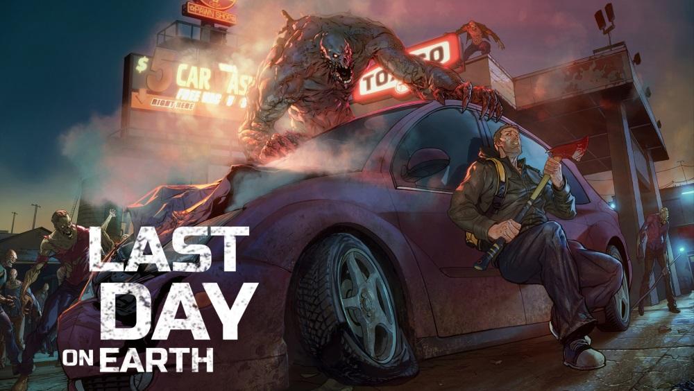 Last Day On Earth Survival Tipps News Und Infos Alle Infos Bei - Minecraft survival games kostenlos spielen