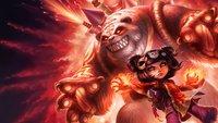 League of Legends: Riot Games verklagt Mobile-Studio für Abklatsch-Spiele