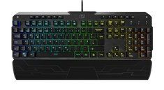 Lioncast LK300 RGB: Neue Gaming-Tastatur mit LED-Beleuchtung veröffentlicht