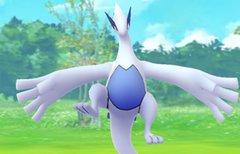Pokemon Go: Lugia besiegen und...