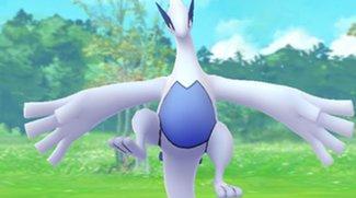 Pokemon Go: Lugia besiegen und fangen - Diese Attacken helfen