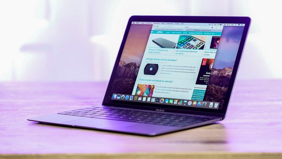 Mac-Reboot: 2020 wird alles neu –wie 15 Jahre zuvor