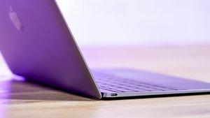 MacBook mit neuem Betriebssystem: Damit hat Apple noch nicht gerechnet
