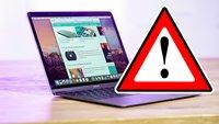 Dieser Fehler bedroht Macs und PCs – aber Microsoft kann nichts dagegen tun