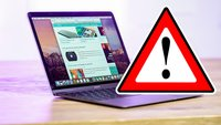 Mac-Schadsoftware könnte sich seit 2007 vor Sicherheitstools verstecken