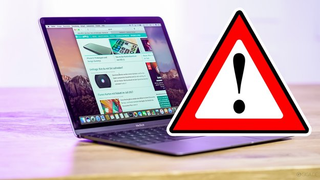 Sicherheitslücke in macOS: Beliebtes Feature macht verschlüsselte Daten wieder zugänglich