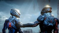 Mass Effect - Andromeda: Jetzt 10 Stunden gratis spielbar
