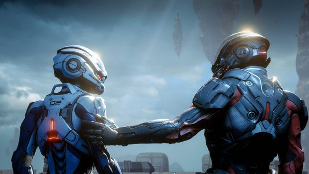 Mass Effect - Andromeda: Bioware Montreal aufgelöst