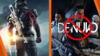 Mass Effect Andromeda: Denuvo-Kopierschutz gehört der Geschichte an