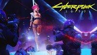 Cyberpunk 2077: Neues RPG der Witcher-Macher mit altbekannten Charakteren