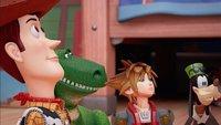 Kingdom Hearts 3: Mögliche Switch-Version und zweiter spielbarer Charaktere