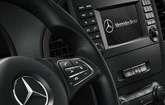 Mercedes: Navi updaten – so...