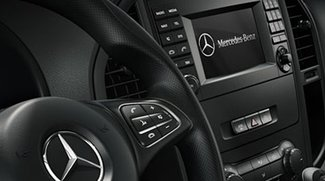 Mercedes: Navi updaten – so geht's