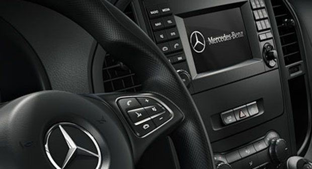 mercedes navi updaten so geht s. Black Bedroom Furniture Sets. Home Design Ideas