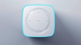 Xiaomi-Lautsprecher: Eine Amazon-Echo-Alternative zum Schleuderpreis
