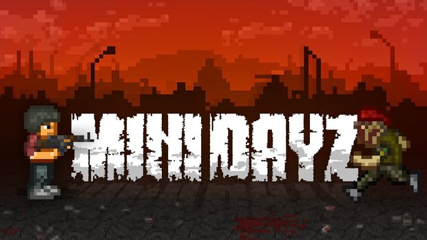MiniDAYZ - Survival Game
