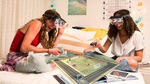 Mira Prism: Dieses 99 Dollar-Headset macht aus dem iPhone eine HoloLens