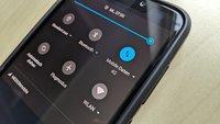 Mobile Daten aktivieren oder ausschalten (Android, iOS, Windows Phone)
