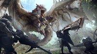 Kostenloses Monster Hunter World-Update bringt Kult-Boss zurück